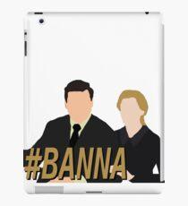 DA #Banna iPad Case/Skin