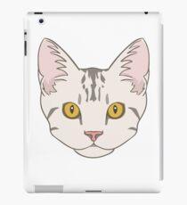 American Shorthair Cat iPad Case/Skin