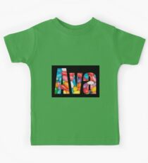 Ava -- personalized gifts Kids Tee