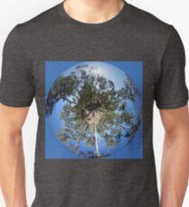 forest planet Unisex T-Shirt