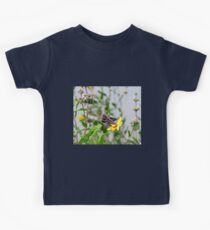 Tijuana Slough Beauty Kids Tee