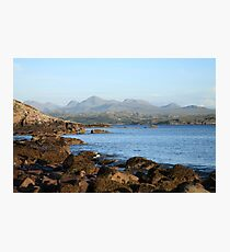 Wester Ross Photographic Print