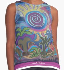 Abstracto Contrast Tank