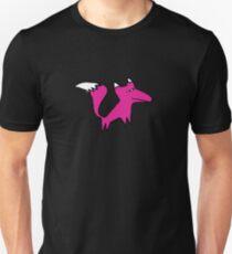 Foxy Dog Unisex T-Shirt