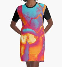 field of view   Graphic T-Shirt Dress