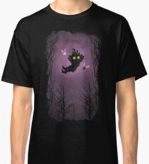 Zelda Majoras Mask Skullkid Classic T-Shirt