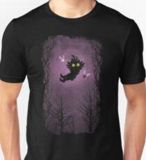 Zelda Majoras Mask Skullkid T-Shirt