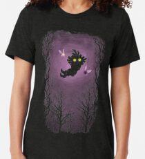 Camiseta de tejido mixto Zelda Majoras Máscara Skullkid