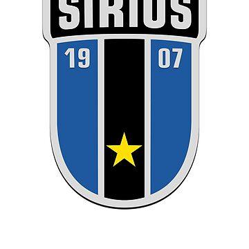 IK Sirius by SlickVic