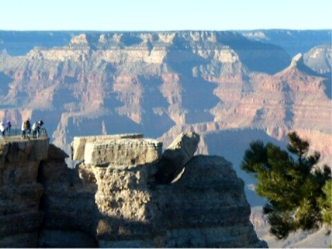 Grand Canyon by Mooreky5