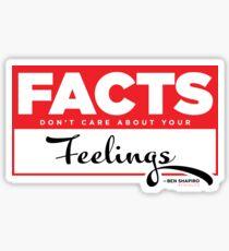 Facts Sticker