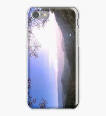The View iPhone Case/Skin