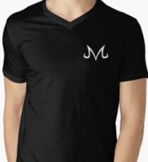 majin pullover Men's V-Neck T-Shirt