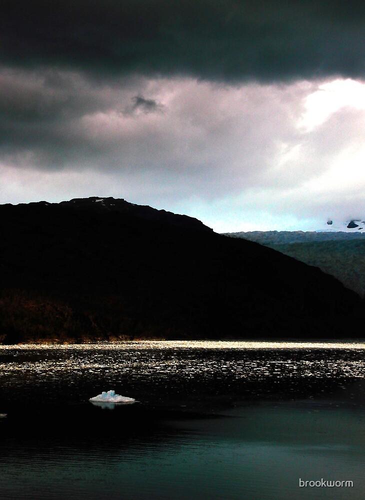 iceberg by brookworm