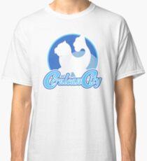 Cerulean City Gym (Blue) Classic T-Shirt