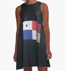 Panama A-Line Dress