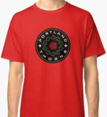 Portland Thorns Classic T-Shirt