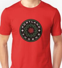 Portland Thorns T-Shirt