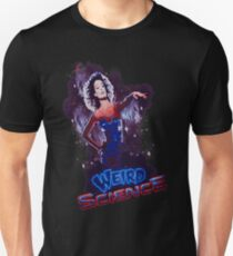 Weird Science Unisex T-Shirt
