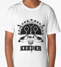 I'm A Keeper Long T-Shirt