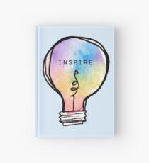 Inspire Hardcover Journal
