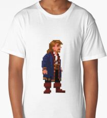Guybrush Threepwood Long T-Shirt