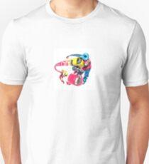 Nintendo ARMS - Spring Man & Ribbon Girl T-Shirt