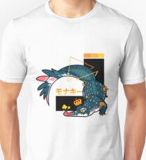 Gharial: MONARCHY T-Shirt