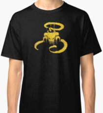 Shadow of the Demon Lord: Freeport Companion Classic T-Shirt