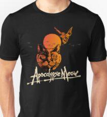 ApoCATlypse Meow Unisex T-Shirt
