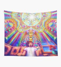 The D33MST3R Wall Tapestry