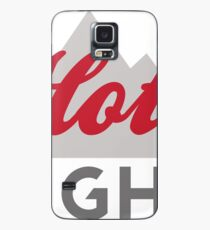 Hoth Light Beer Case/Skin for Samsung Galaxy