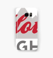 Hoth Light Beer Samsung Galaxy Case/Skin