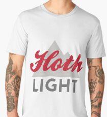 Hoth Light Beer Men's Premium T-Shirt