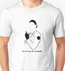 Governor Unisex T-Shirt