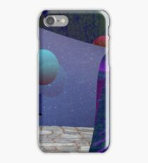 Construction No. 4 iPhone Case/Skin