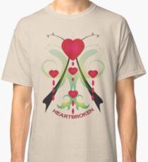 Heartbroken Classic T-Shirt
