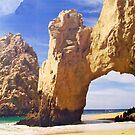 El Arco by phil decocco