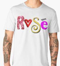 Rosé - Wine Season Starts Now Men's Premium T-Shirt