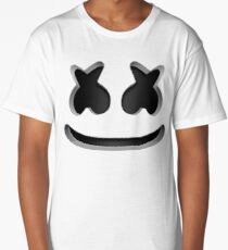 Marshmello - Helmet  Long T-Shirt