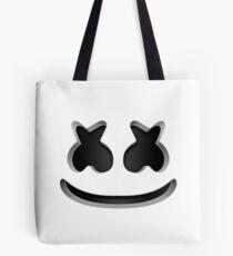 Marshmello - Helmet  Tote Bag