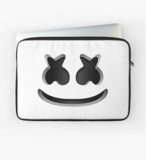 Marshmello - Helmet  Laptop Sleeve
