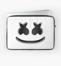 Marshmello - Helmet  Laptop Sleeve