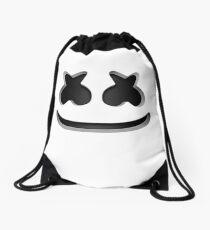 Marshmello - Helmet  Drawstring Bag