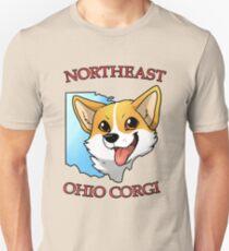Northeast Ohio Corgi T-Shirt