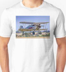 Gloster Gladiator II N5903 G-GLAD Unisex T-Shirt