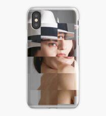Piercing iPhone Case/Skin