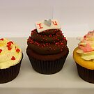 Valentine Cupcakes... - By Haydene - NZ by AndreaEL