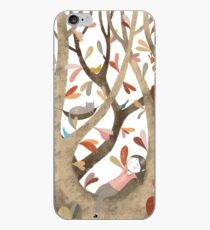 In The Tree No 2 iPhone Case