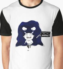 M is For Monster Monday Graphic T-Shirt